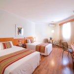 Apartamento Premium Duplo