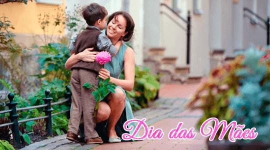 Banner Pacote Dia das Mães
